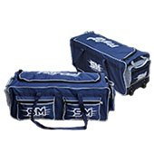 SM Vigour Cricket Kit Bag