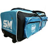 SM Bravo Cricket Kit Bag