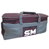SM King Of King Cricket Kit Bag