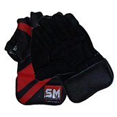 SM Club Star Cricket Wicket Keeping Gloves
