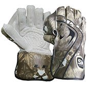SM Limited Edition Wicket Keeping Gloves
