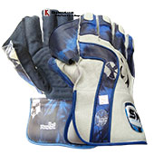 SM Play On Series Cricket Wicket Keeping Gloves