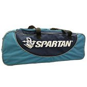 Spartan MSD Rival Wheel Cricket Kit Bag