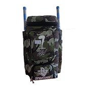 Spartan 7 MS Dhoni CAMO Cricket Kit Bag