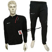 Sportsun Tracksuit Play Cool PLT01 Black Large