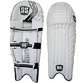 SS Gladiator Cricket Batting Leg Guard