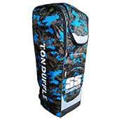 SS Ton Duffle Cricket Kit Bag Military Blue