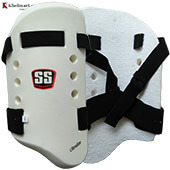 SS Ultralite Moulded Thigh Guards