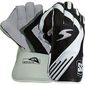 SS Limited Edition Cricket Wicket Keeping Gloves