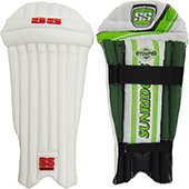 SS Stumper Wicket Keeping Leg Guard