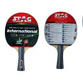 Stag International Table Tennis Racket