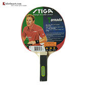 Stiga Tornado Table Tennis Racket