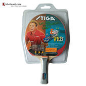 Stiga Elite Table Tennis Racket