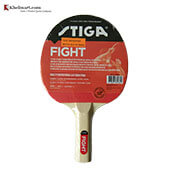 Stiga Fight Table Tennis Racket