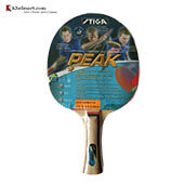Stiga Peak Table Tennis Racket