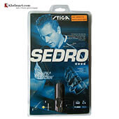 Stiga Sedro Table Tennis Racket