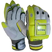 THRAX Power Drive Cricket Batting Gloves Left Hand