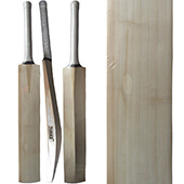 Thrax Custom Made English Willow Cricket Bat Grade A Plus T58