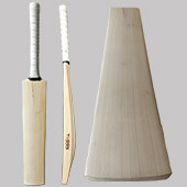 Thrax Custom Made English Willow Cricket Bat Grade A Plus T43