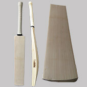 Thrax Custom Made English Willow Cricket Bat Grade A Plus T45