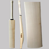 Thrax Custom Made English Willow Cricket Bat Grade A Plus T48