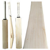 Thrax Custom Made English Willow Cricket Bat Grade A Plus T37
