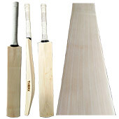 Thrax Custom Made English Willow Cricket Bat Grade A Plus T40