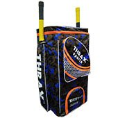 Thrax Duffle Super Cricket Kitbag Army Blue