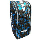 Thrax Grand Edition Cricket Kitbag Militry Blue