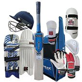 Thrax Cricket Kit Set Size 5 Junior