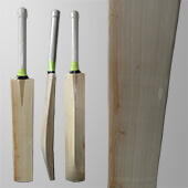 Thrax Custom Made English Willow Cricket Bat Grade A Plus T101