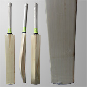 Thrax Custom Made English Willow Cricket Bat Grade A Plus T102