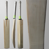 Thrax Custom Made English Willow Cricket Bat Grade A Plus T104