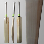 Thrax Custom Made English Willow Cricket Bat Grade A Plus T106