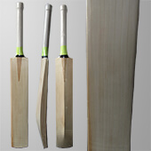 Thrax Custom Made English Willow Cricket Bat Grade A Plus T107