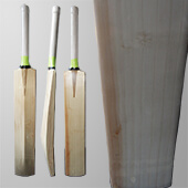 Thrax Custom Made English Willow Cricket Bat Grade A Plus T113