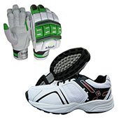 Thrax Cricket Combo Offer Model 1