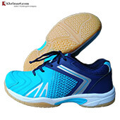 THRAX Astra Table Tennis Shoes Sky Blue