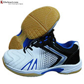 THRAX Astra VolleyBall Shoes White