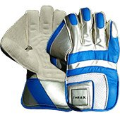 Thrax Power Grip Cricket Wicket Keeping Gloves