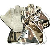 Thrax Limited Edition Cricket Wicket Keeping Gloves