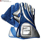 Thrax Grand Edition Cricket Wicket Keeping Gloves