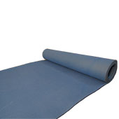 Thrax EVA High Density Yoga Mat 6 mm thickness Blue Color