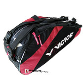 Victor Badminton Kit Bag Double thermo Combi