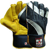 Virlok Tournament Wicket Keeping Gloves