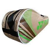 YONEX SUNR 1003 PRM Badminton Kit Bag Brown