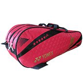 YONEX 14BLDEX Badminton Kit Bag Red