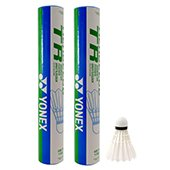 Yonex Aeroclub TR Badminton feather Shuttlecocks 2 boxes