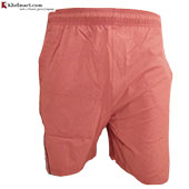 YONEX SM S092 SA004 902BW 16SR Badminton Shorts Fiery Red Size Small